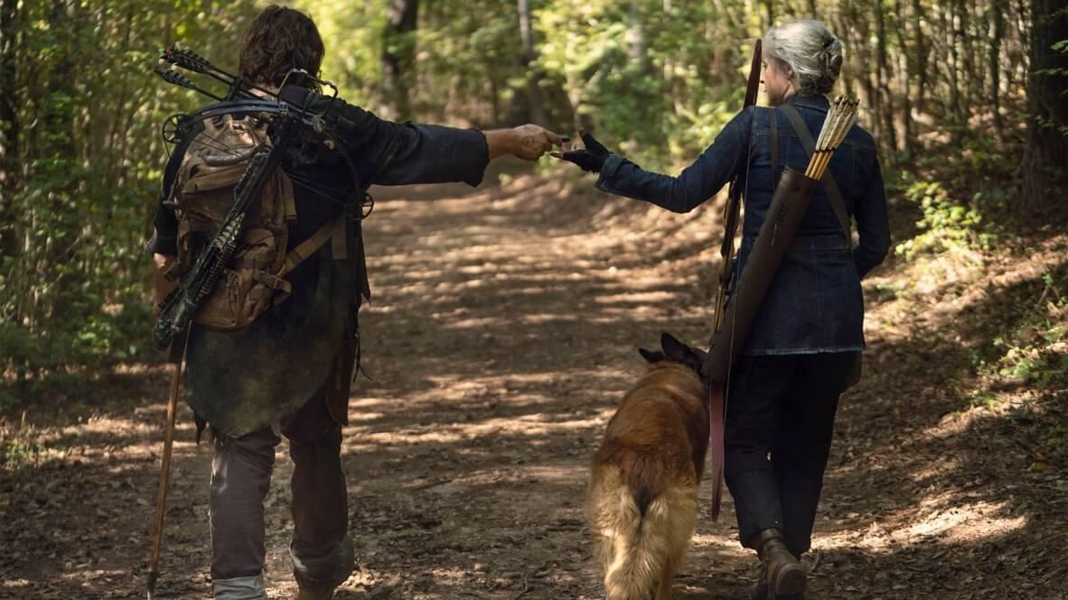 ウォーキングデッドシーズン10追加エピソードを観たネタバレ感想 見る価値なし つまらない
