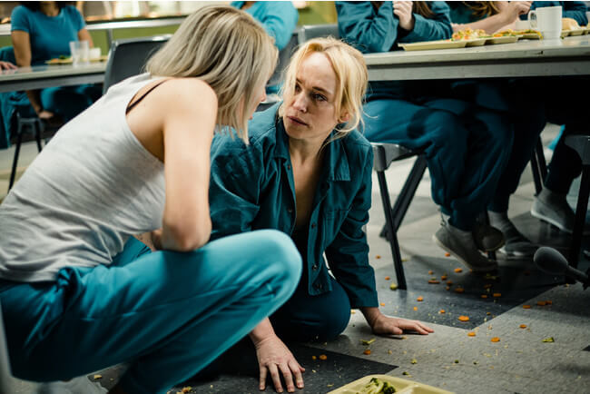 ウェントワース女子刑務所 シーズン8 最終回 ネタバレ 感想